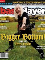 Bass Player Magazine [United States] (May 2018)
