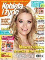 Kobieta i zycie Magazine [Poland] (August 2015)