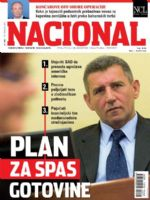 Nacional Magazine [Croatia] (19 April 2011)