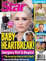 Star Magazine [United States] (14 March 2016)