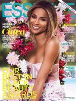 Essence Magazine [United States] (May 2016)