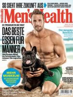 Men's Health Magazine [Germany] (May 2016)