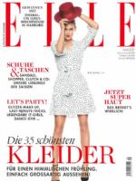 Elle Magazine [Germany] (May 2017)