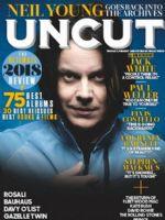 Uncut Magazine [United Kingdom] (January 2019)