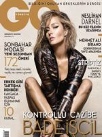 GQ Magazine [Turkey] (September 2012)
