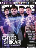Big Cheese Magazine [United Kingdom] (February 2015)