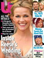 US Weekly Magazine [United States] (30 March 2011)