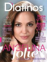 D'latinos Magazine [Mexico] (October 2013)