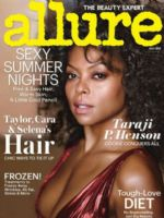 Allure Magazine [United States] (July 2015)