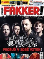 Fakker! Magazine [Czech Republic] (April 2016)