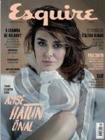 Esquire Magazine [Turkey] (April 2017)