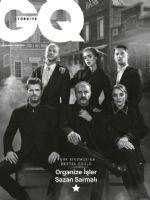 GQ Magazine [Turkey] (January 2019)