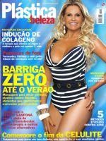 Plástica e Beleza Magazine [Brazil] (October 2010)