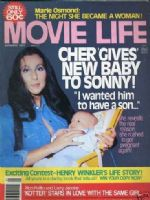 Movie Life Magazine [United States] (January 1977)