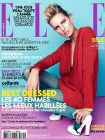 Elle Magazine [France] (9 December 2011)