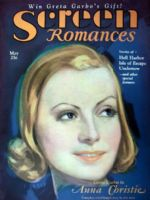 Screen Romances Magazine [United States] (May 1930)