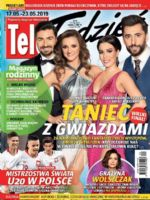 Tele Tydzień Magazine [Poland] (17 May 2019)