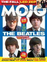 Mojo Magazine [United Kingdom] (October 2016)