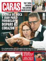 Caras Magazine [Argentina] (18 June 2019)