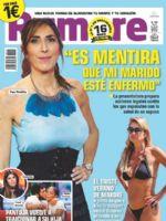 Rumore Magazine [Spain] (5 August 2019)