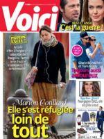 Voici Magazine [France] (30 September 2016)