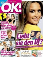 OK! Magazine [Germany] (13 May 2015)
