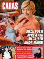 Caras Magazine [Brazil] (13 September 2019)
