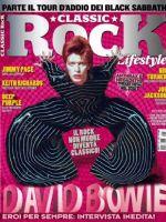 Classic Rock Magazine [Italy] (February 2016)