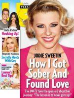 US Weekly Magazine [United States] (11 April 2016)