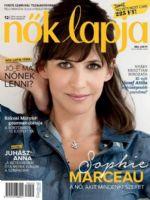 Nõk Lapja Magazine [Hungary] (20 March 2019)