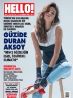 Hello! Magazine [Turkey] (18 July 2018)