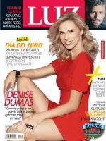 Luz Magazine [Argentina] (3 August 2014)