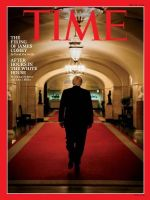 Time Magazine [United States] (22 May 2017)