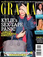Grazia Magazine [South Africa] (21 January 2015)