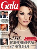 Gala Magazine [Poland] (26 January 2015)