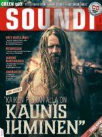 Soundi Magazine [Finland] (September 2016)