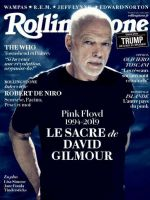 Rolling Stone Magazine [France] (December 2019)