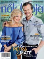 Nõk Lapja Magazine [Hungary] (10 May 2017)