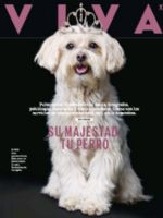 VIVA Magazine [Argentina] (12 August 2018)