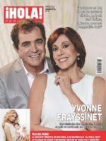 Hola! Magazine [Peru] (11 May 2016)