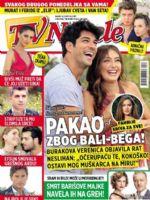 TV Novele Magazine [Serbia] (February 2017)