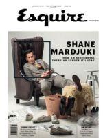 Esquire Magazine [Singapore] (March 2018)