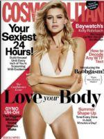 Cosmopolitan Magazine [United States] (June 2017)
