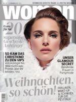 Woman Magazine [Austria] (5 December 2014)