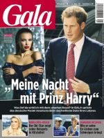 Gala Magazine [Germany] (22 January 2015)