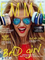 Emma Magazine [Slovakia] (July 2014)