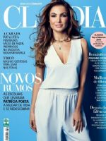 Claudia Magazine [Brazil] (July 2018)