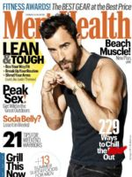 Men's Health Magazine [United States] (July 2018)