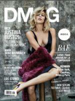DMag Magazine [Argentina] (March 2016)