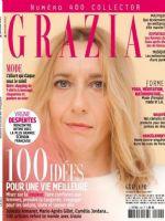 Grazia Magazine [France] (16 June 2017)